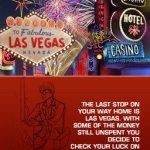 Скриншот Adventure in Vegas: Slot Machine – Изображение 4