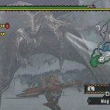 Скриншот Monster Hunter Freedom Unite