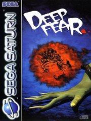 Обложка Deep Fear