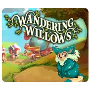 Wandering Willows – фото обложки игры