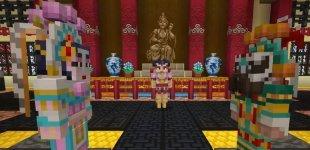 Minecraft. Набор контента The Chinese Mythology Mash-Up