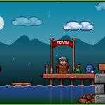 Скриншот Spud's Quest – Изображение 2