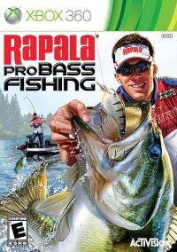 Обложка Rapala Pro Bass Fishing 2010