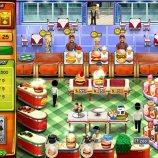 Скриншот Бургер Мания