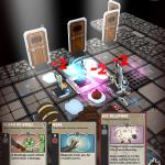 Скриншот Card Dungeon – Изображение 1