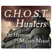 Обложка Охотники за привидениями