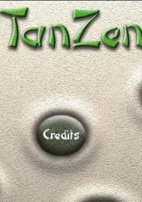 Обложка TanZen