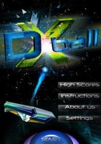 Обложка Dx Ball