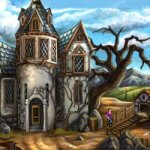 Скриншот King's Quest 3 Redux: To Heir Is Human – Изображение 6