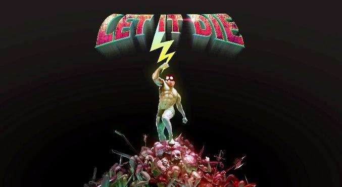 Разбираем Let it Die