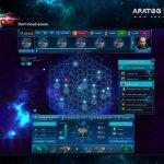 Скриншот Astro Lords: Oort Cloud – Изображение 8