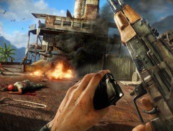 Адреналин в тропиках: превью Far Cry 3