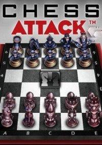 Chess Attack – фото обложки игры