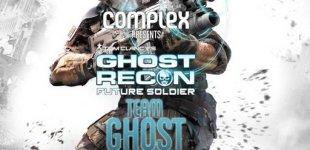 Tom Clancy's Ghost Recon: Future Soldier. Видео #16