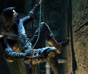 Thief 4 выйдет на новом Xbox