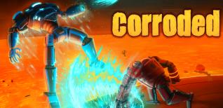 Corroded. Релизный трейлер
