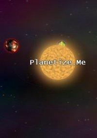 Обложка Planetize.Me!