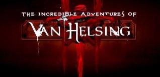 The Incredible Adventures of Van Helsing 3. Геймплейный тизер