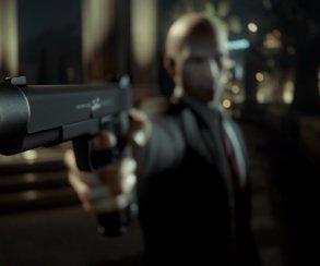 Hitman: 11 минут геймплея утекли в Сеть