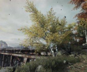 The Vanishing of Ethan Carter поддержит очки виртуальной реальности