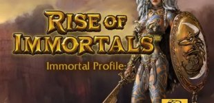 Rise of Immortals. Видео #8