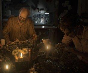 Очень, очень стремный трейлер Resident Evil 7 иновое демо