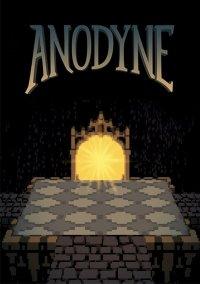 Обложка Anodyne