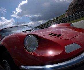Ямаучи объяснил выбор платформы для Gran Turismo 6