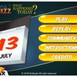Скриншот Daily Quizz