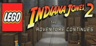 LEGO Indiana Jones 2: The Adventure Continues. Видео #4