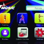 Скриншот Fit Music – Изображение 16