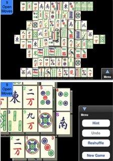 Yulan Mahjong Solitaire