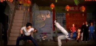 Kings of Kung Fu. Видео #1