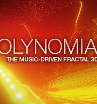 Обложка The Polynomial - Space of the music