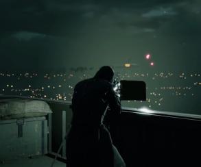 Арно попал на Вторую мировую войну в трейлере Assassin's Creed Unity