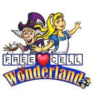 Обложка FreeCell Wonderland