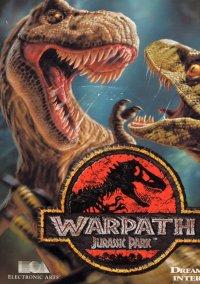 Обложка Warpath: Jurassic Park