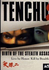 Обложка Tenchu 2: Birth of the Stealth Assassins