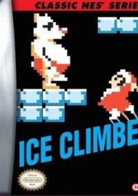 Обложка Classic NES Series: Ice Climber
