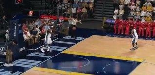 NBA 2K15. Видео #8