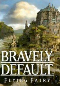 Обложка Bravely Default