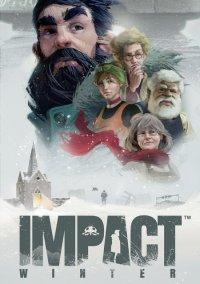 Обложка Impact Winter