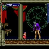 Скриншот Castlevania: Rondo of Blood