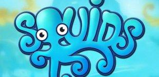 Squids. Видео #1