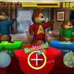 Скриншот Alvin and the Chipmunks: Chipwrecked  – Изображение 24