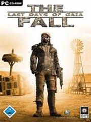 Обложка Fall: Last Days of Gaia