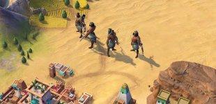 Sid Meier's Civilization VI. Первый взгляд на Нубию
