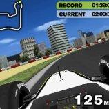 Скриншот GP Racing