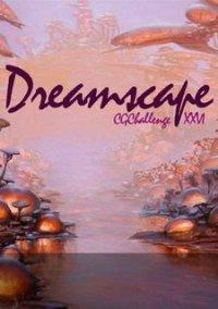 Обложка Dream-Scape