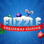 Fuzzle Christmas